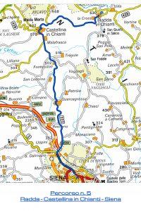 Tuscany Bike Tour Third Day